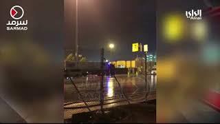 الأرصاد السعودية تتوقع هطول أمطار رعدية اليوم على مكة