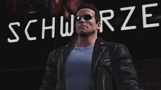 "WWE 2K16 ""Raise Some Hell"" Official Gameplay Trailer"