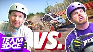 Dirt 4 Full Simulation Challenge!