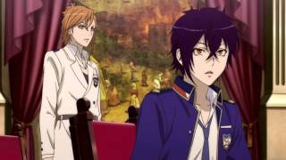 Dance with Devils episode 1  English Subs