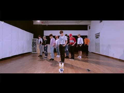 Xxx Mp4 SPECIAL VIDEO SEVENTEEN 세븐틴 39 아주 NICE 39 VERY NICE DANCE PRACTICE Ver 3gp Sex