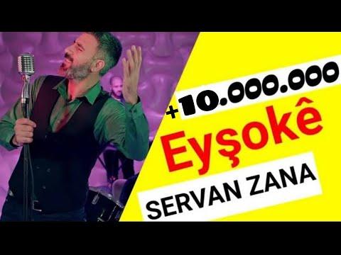 Servan Zana - Eyşoke 2018- Halay Potpori Klip - +905469705444 👈İş Sorularınız
