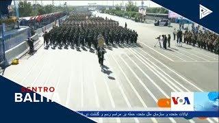 Mga Pilipino sa Iran, ligtas sa pamamaril sa military parade