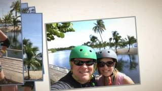Cayman Islands Segway Tour | 2016