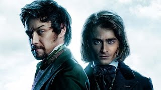 Victor Frankenstein ( full Moviews English ) Stars: Daniel Radcliffe, James McAvoy