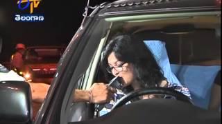 Drunken Drive In Jubilee Hills; Cases Registered On 16 Including A Political Leader