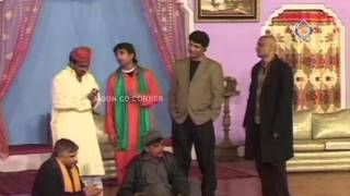 Andaza Karo Trailer New Pakistani Stage Drama Full Comedy Show