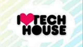 DJ Kush Tech House/House Mix Summer 2012