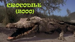 Crocodile (2000): Official Green Band Trailer