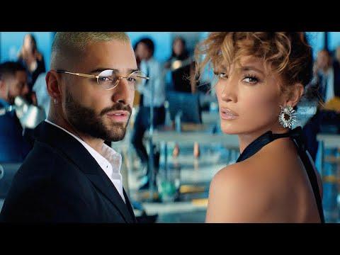 Jennifer Lopez & Maluma – Pa Ti Lonely Official Video
