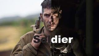 Punisher Tribute - Soldier