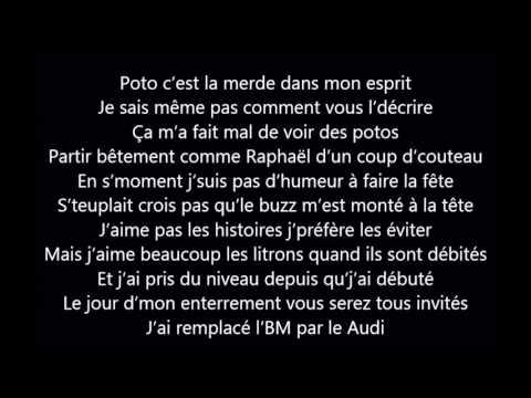 Xxx Mp4 Gradur Illégal Ft Black M Paroles Lyrics HD 3gp Sex
