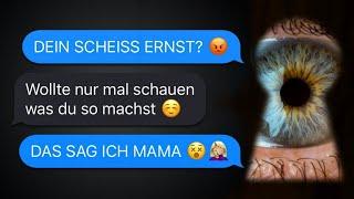 17 witzige WhatsApp CHATS in GRUPPEN!