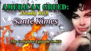 Sante Kimes 2018 Documentary [HD]