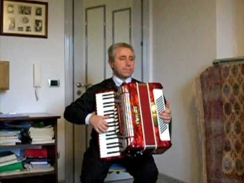 LAMBADA LLORANDO SE FUE Accordion Music Acordeon Accordeon Akkordeon Akordeon