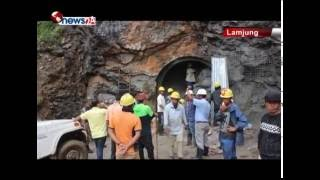 ४९.६ मेगावाटको सुपर दोर्दी–ख जलविद्युत आयोजनाको निर्माण कार्य शुरु - NEWS24 TV