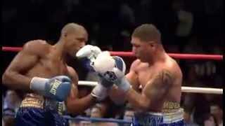 Paul Williams vs Winky Wright