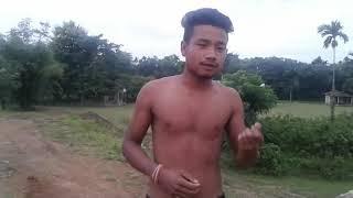 Bongaigaon local video
