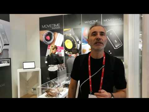 MWC17 TCL i wearables in anteprima
