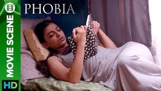 Radhika Apte's Best Act | Phobia