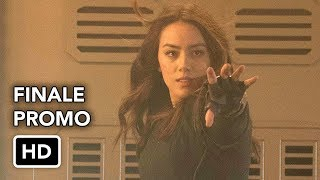 Marvel's Agents of SHIELD 5x22 Promo