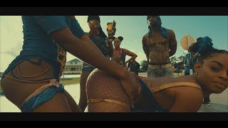 "SHELL DONG DAT ( Official Music Video ) Motto ft Fadda Fox ""Soca 2018"""