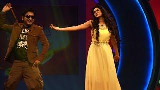 Sensational Dance Performance by Bangladeshi Film Actress PoriMoni on Ha Show