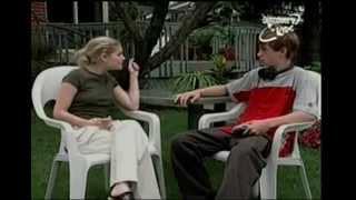 Girl And Boy Body swap