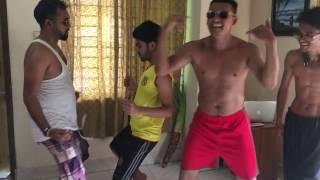 DJ Bravo champion(funny version) by bd boys :D