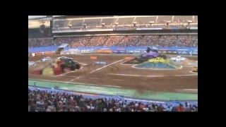 Monster Jam-Philly