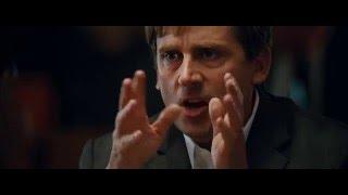 The Big Short (2015) - Mark Baum (Steve Eisman) Meets a CDO Manager [HD 1080p]
