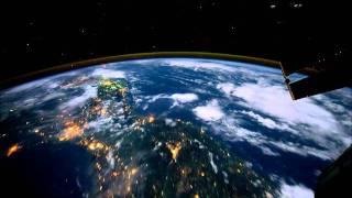 رحلة حول العالم في 60 ثانية