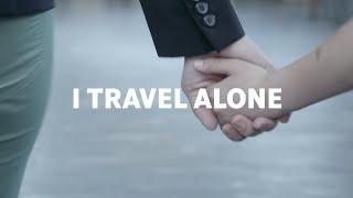 SAS I Travel Alone Swedish