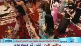 ساجدة عبيد - انكسرت الشيشة - ردح و تحشيش Sajeda Obied  sheesha