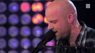 The Voice Norge 2013 - Tor Kvammen -