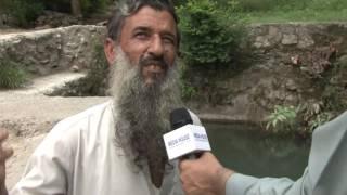 Ghulam Akbar marwat
