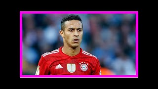 Breaking News | LIVE Transfer Talk: Barcelona players plead for Thiago homecoming