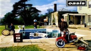 Oasis - Be Here Now - 1997 (FULL ALBUM)