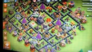 The Side Effect of Clash of Clans