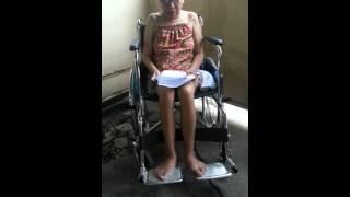 Alcantara Family Ice Bucket Challenge