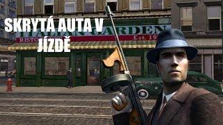 Mafia I Skrytá auta v jízdě