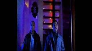 Vibe Feat Mark Middleton - Tonight Is The Night