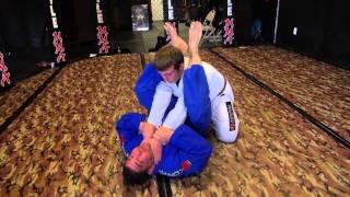 jiu jitsu rape choke defense by ron boiuso