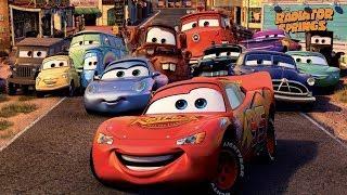 Şimşek Mcqueen izle   Arabalar izle rengarenk boyama yaparak renkleri öğreniyoruz