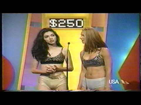 Strip Poker Television Game Show USA Network 2 4