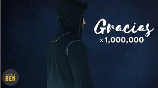 ¿Quién es CuriosoBen? | Especial 1,000,000
