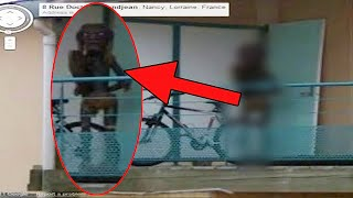 5 CHILLING Sightings Google Maps Tried To Censor!