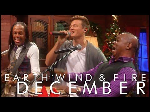 """December (September)"" Earth, Wind & Fire (Feat. Tyler Ward) - LIVE mp3"