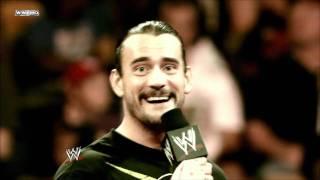 CM Punk vs John Cena   Final Promo for Money in the Bank 2011   720p HD