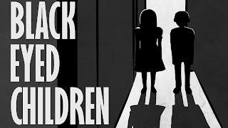 BLACK-EYED CHILDREN Urban Legend Story Time // Something Scary   Snarled